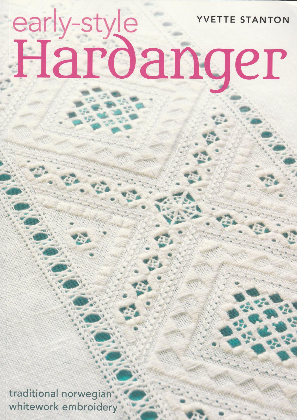 Early Style Hardanger