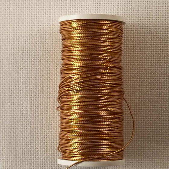 Gold Laying Thread