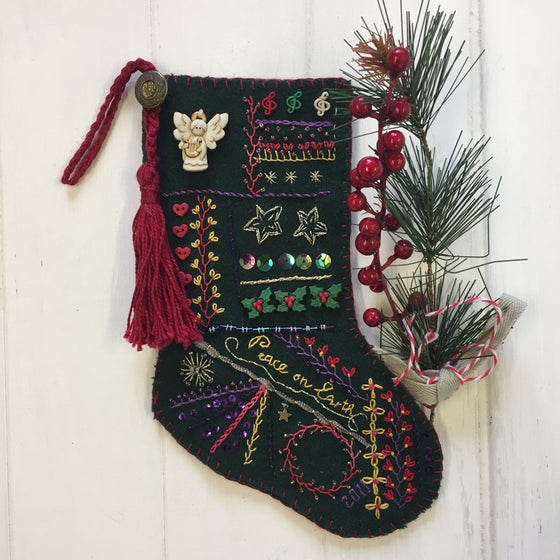 05bfdf5e4cb Christmas Page 2 - The Embroiderer