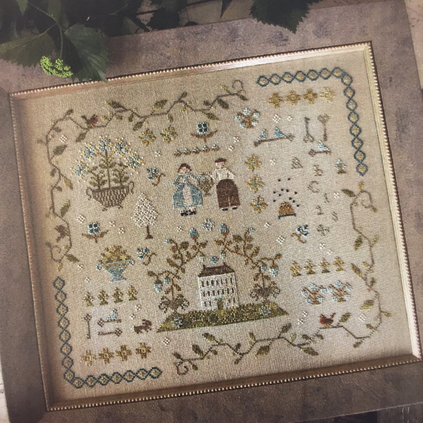 Heart of the Home Sampler
