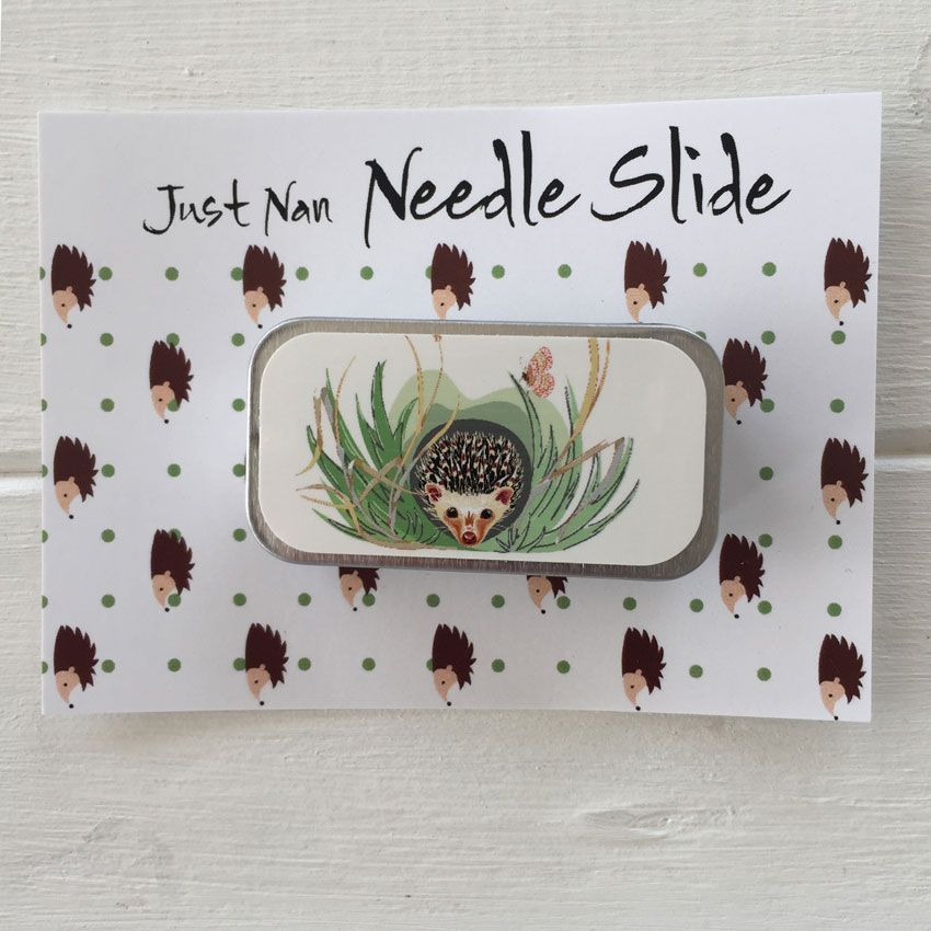 Hedgehog Needleslide