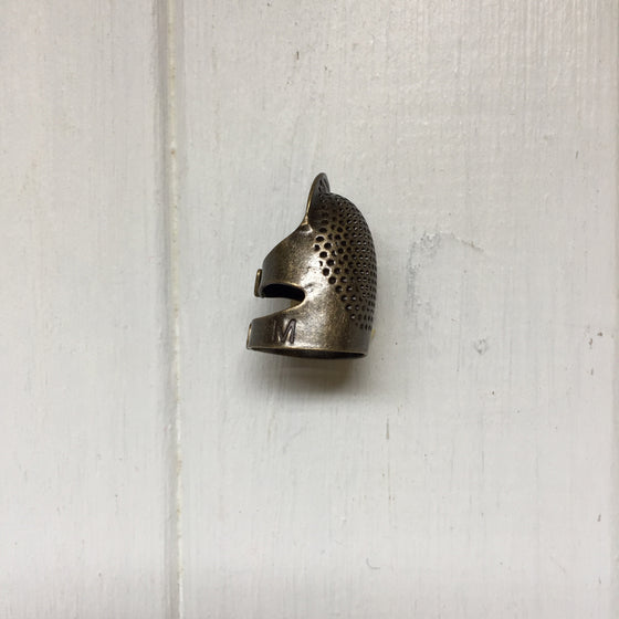 Open Sided Thimble (Medium)