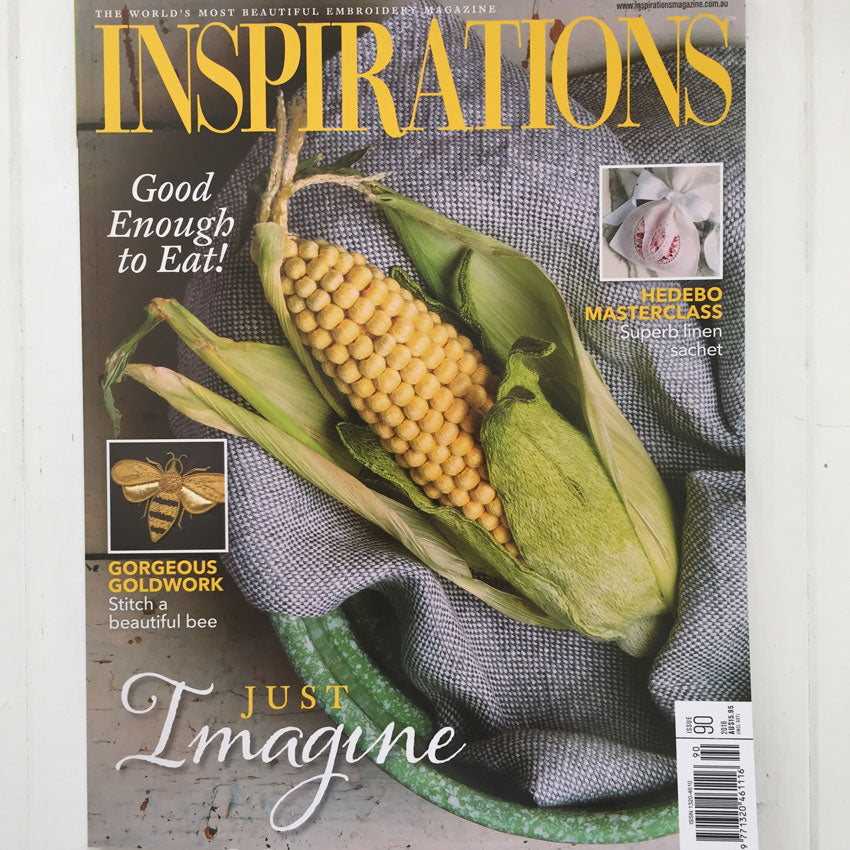 Inspirations Issue 90