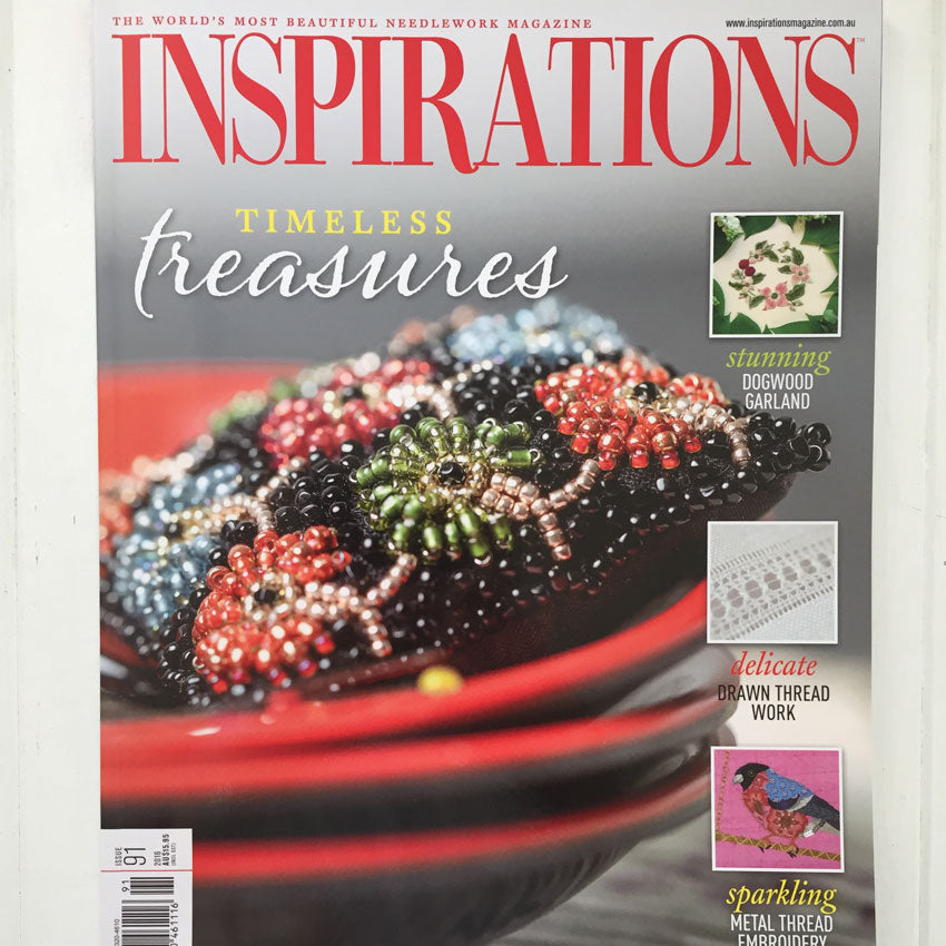 Inspirations Issue 91