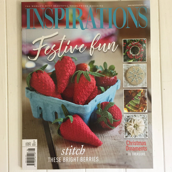 Inspirations  Issue 96