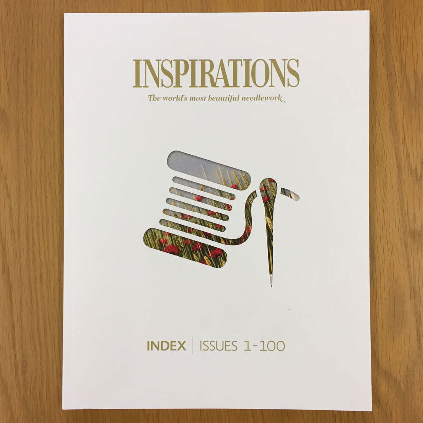 Inspirations Index 1-100