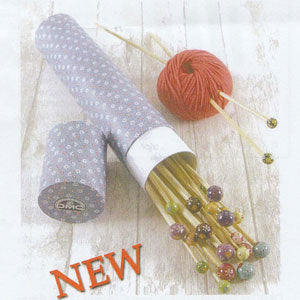 Knitting Needle Storage Cases