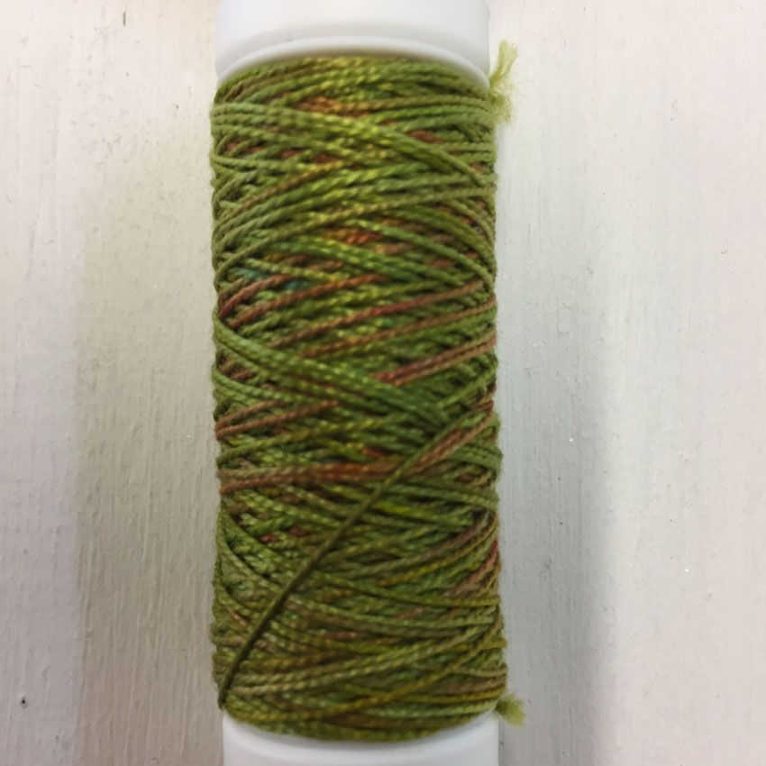 Painter's Threads: Perle 12