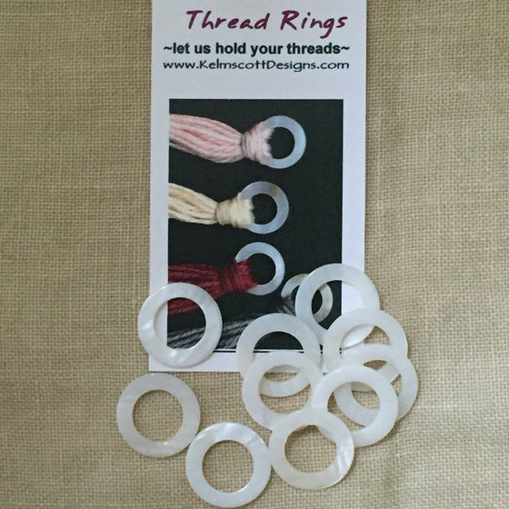 Thread Rings