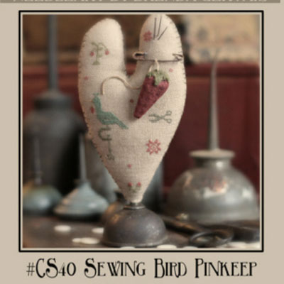 Sewing Bird Pinkeep
