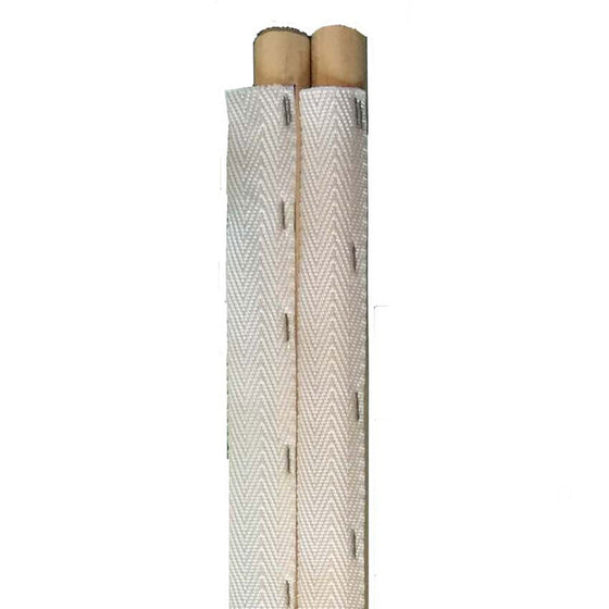 Tapestry Frame Rods