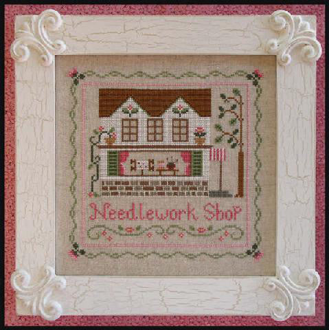 The Needlework Shop