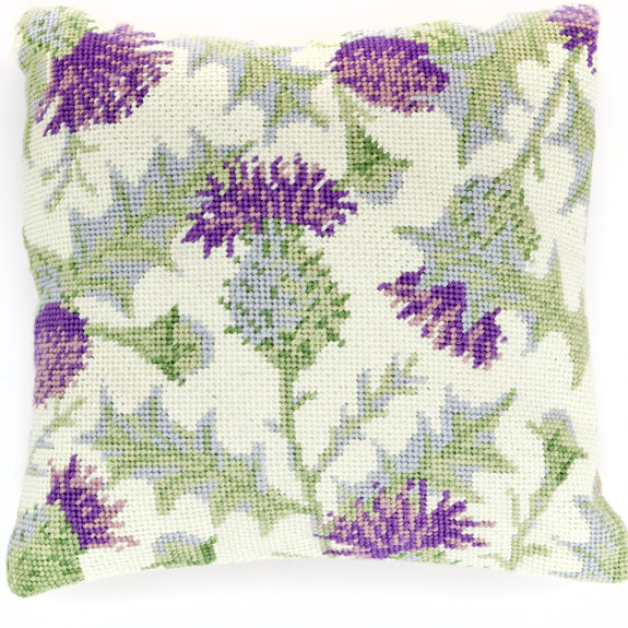 Thistle Herb Pillow