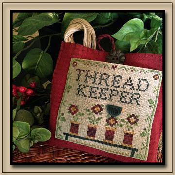 Thread Keeper