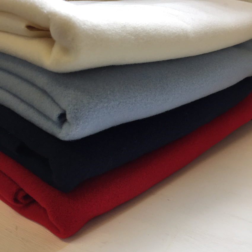 Cashmere Wool Blanketing