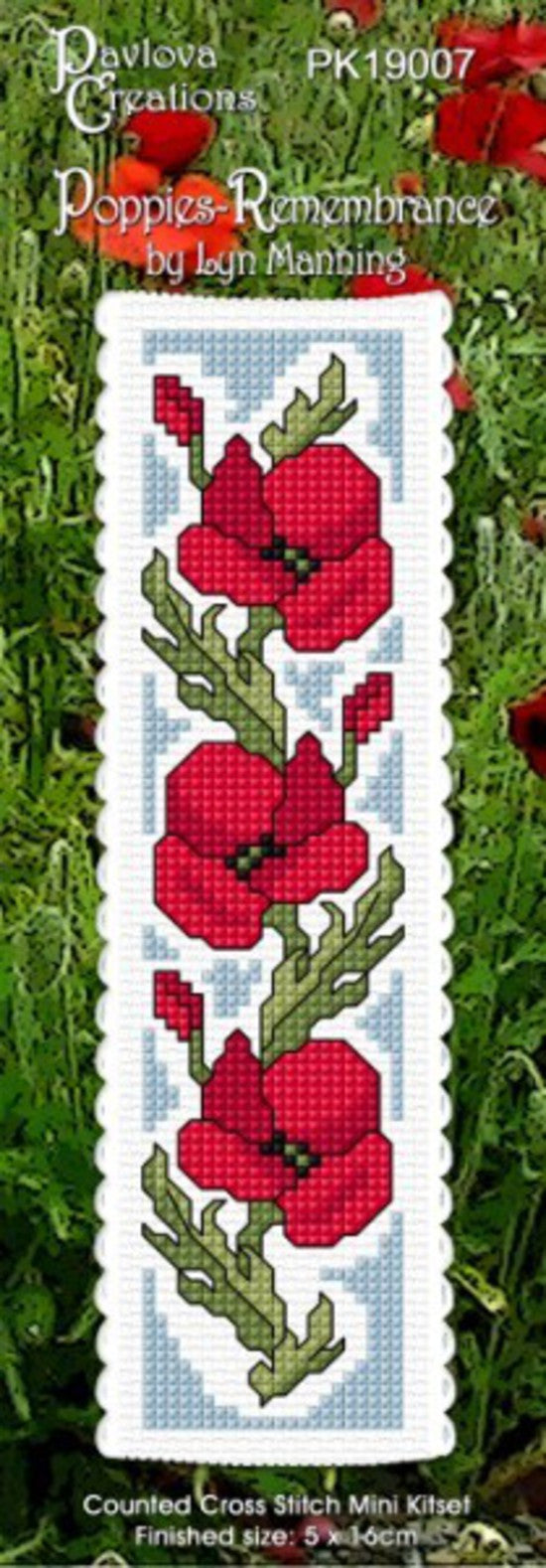 Poppies - Remembrance