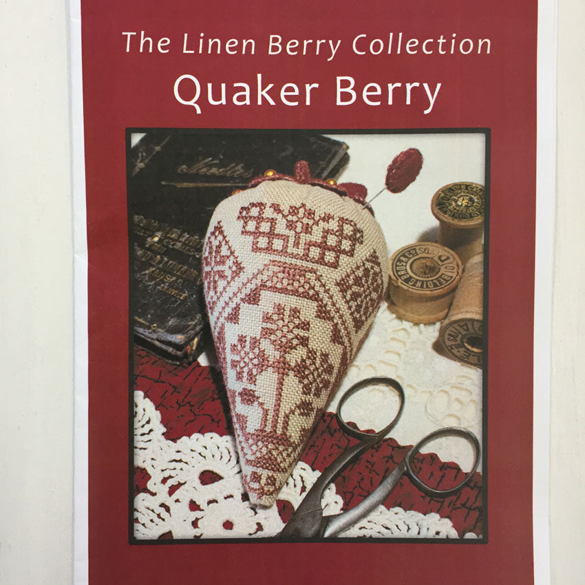 Quaker Berry