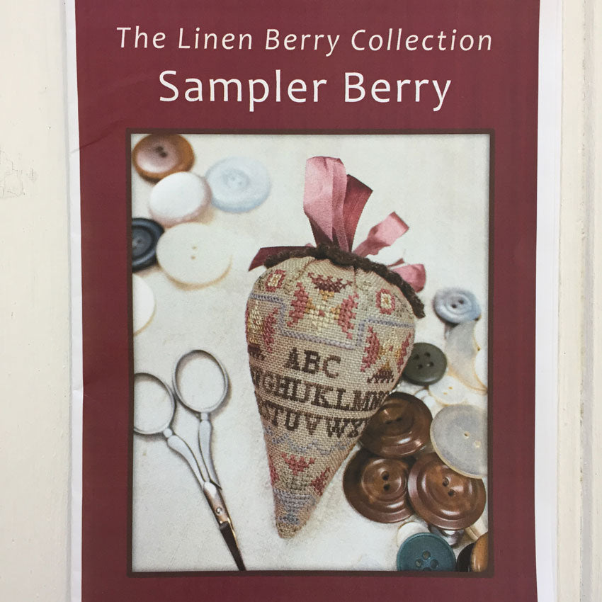 Sampler Berry