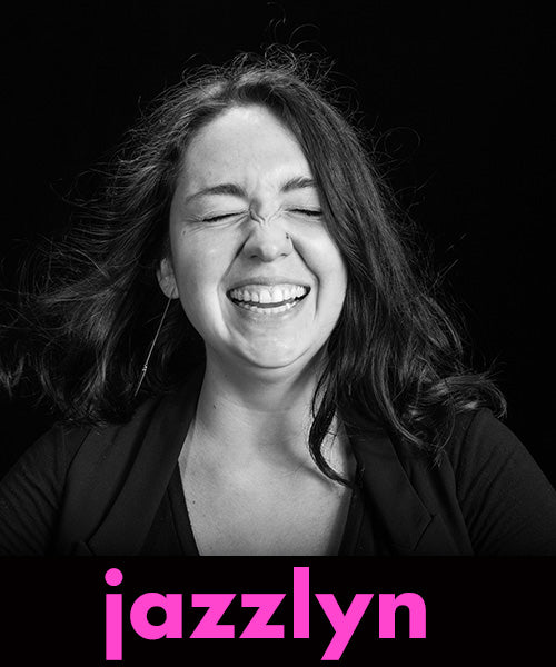 Jazzlyn's portrait