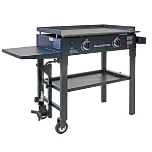 "BLACKSTONE 28"" GRIDDLE - 2 BURNER-08200209"