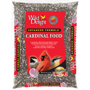 WILD DELIGHT CARDINAL FOOD 7-LB BAG-08620067