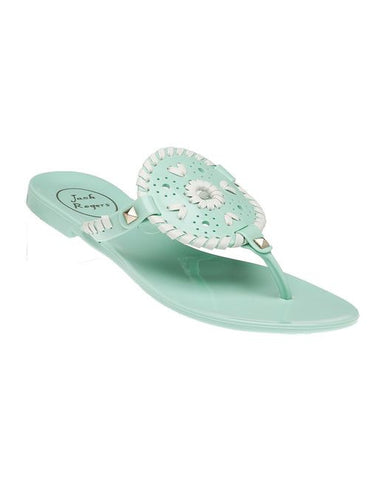 GEORGICA JELLY -1213SS0010- MINT/WHITE