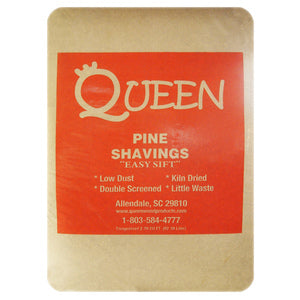 ANIMAL BEDDING - PINE FLAKES EASY-SIFT 5.1-CUBIC FT-13730200