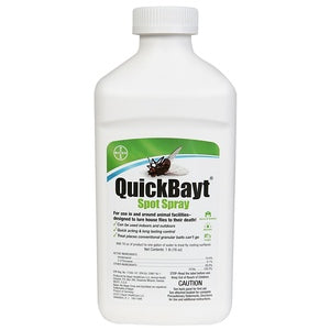 QUICKBAYT SPOT SPRAY 1-LB-13840117