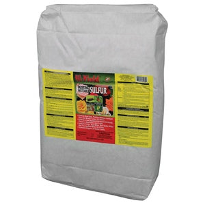 DUSTING WETTABLE SULFUR 25-LBS-13843945
