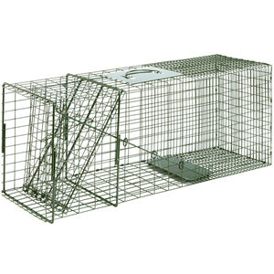 DUKE SINGLE DOOR CAGE TRAP 1110-13862581