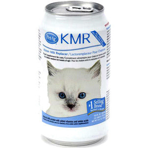 KMR MILK REPLACEMENT LIQUID FOR CATS 11-OZ-22702905