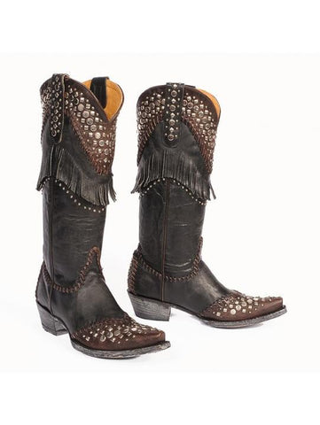 OLD GRINGO TABLETA LADIES BOOTS L2248-2