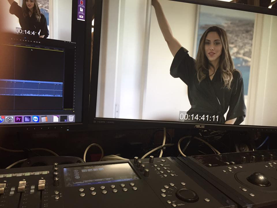 Video Editing At Our Studio In Los Angeles Hourly Rate – Plus ...
