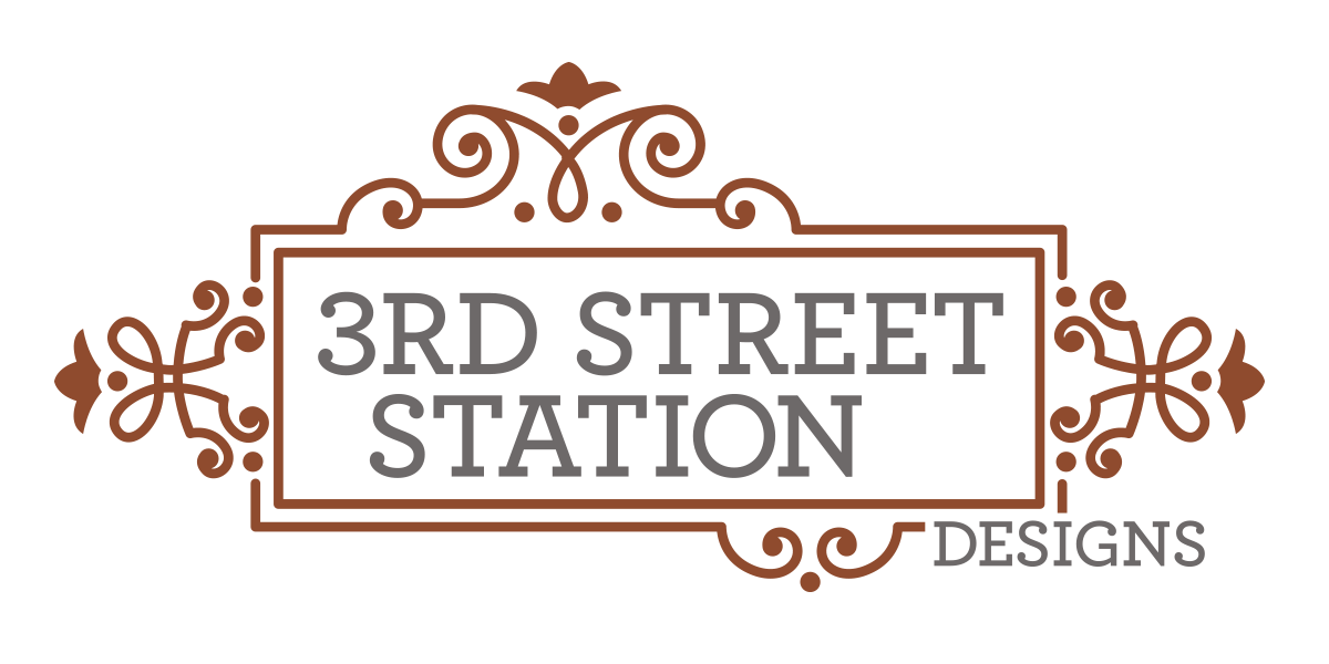 3rd St Station Designs