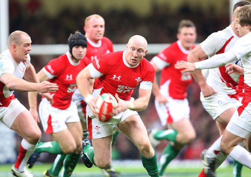 Tom Shanklin names the six players Gatland must pick for the Lions