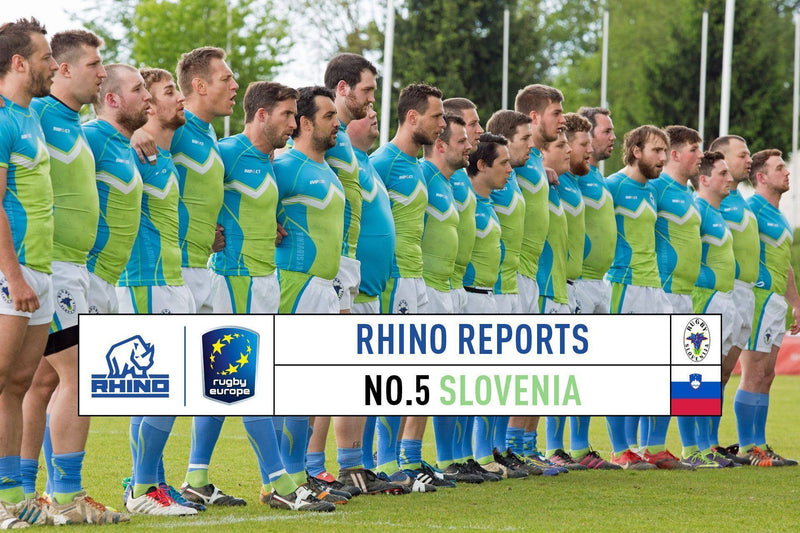 All you need to know about Slovenian rugby