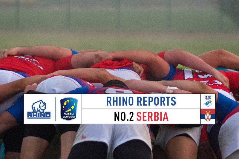 All you need to know about Serbian rugby