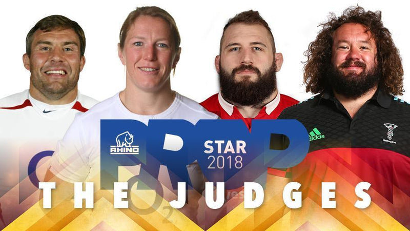 Joe Marler joins Prop Star judging panel