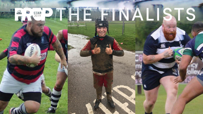 Prop Star 2019 finalists announced