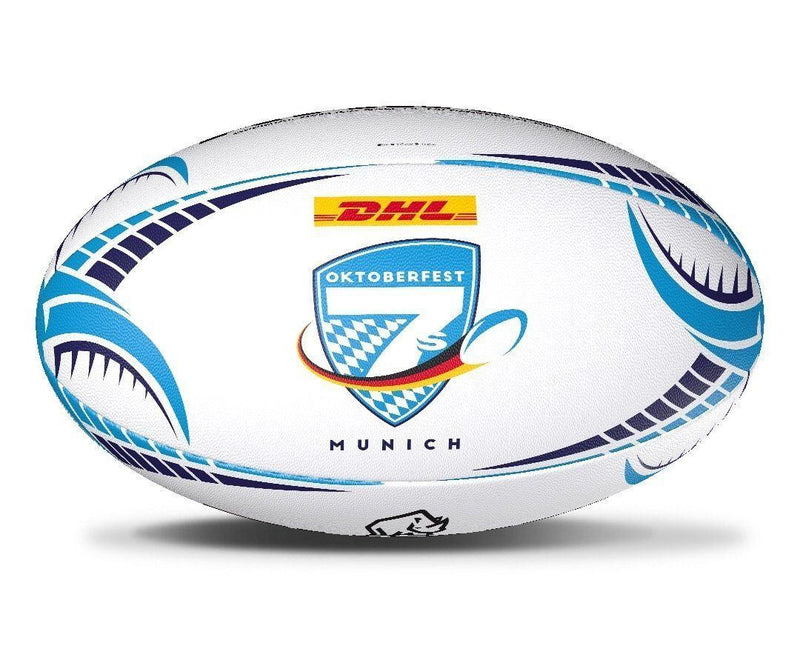 Germany host Fiji, England, Australia and South Africa at DHL Oktoberfest 7s
