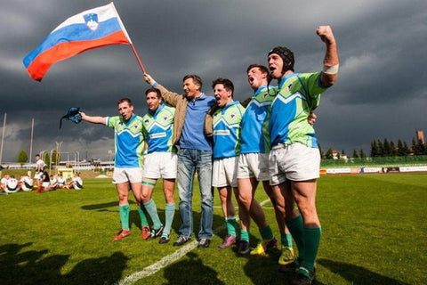 Slovenia rugby