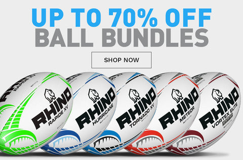70% off ball bundles