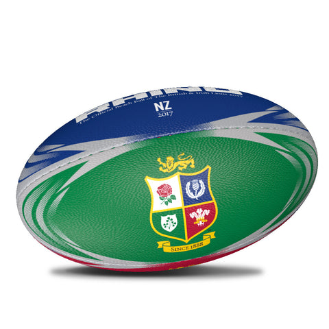 British & Irish Lions beach ball