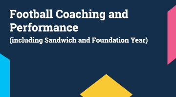 Football Coaching and Performance