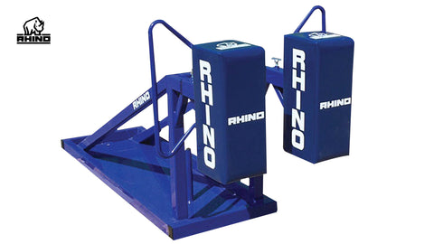 Rhino One-Man Scrum Machine Sleed
