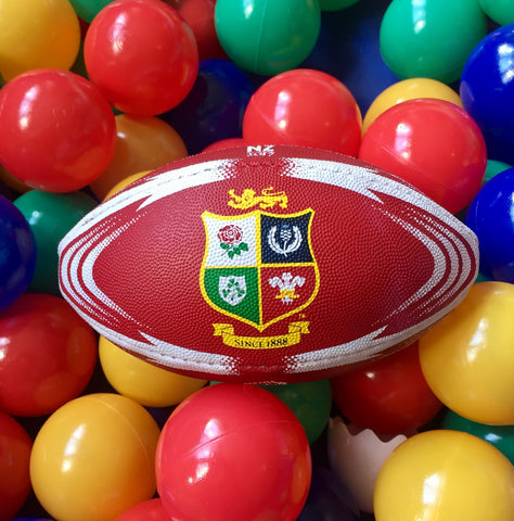 British & Irish Lions Mini Ball