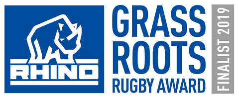 Rhino Grassroots Rugby Award