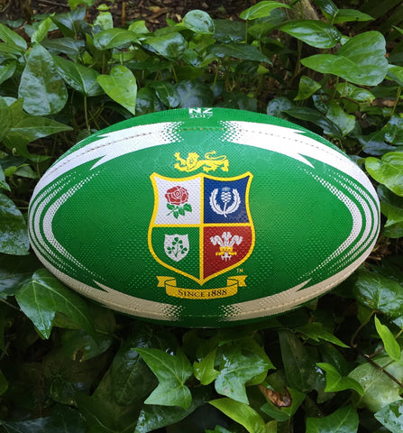 British & Irish Lions Green Supporters Ball