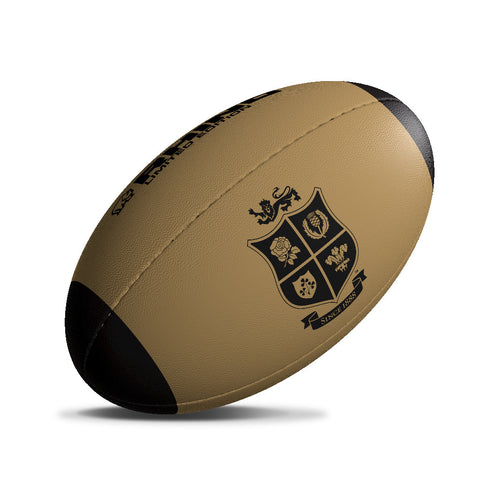 British & Irish Lions retro ball