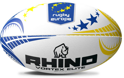 Rhino Rugby Europe official match ball